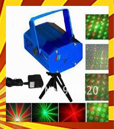 luci-laser